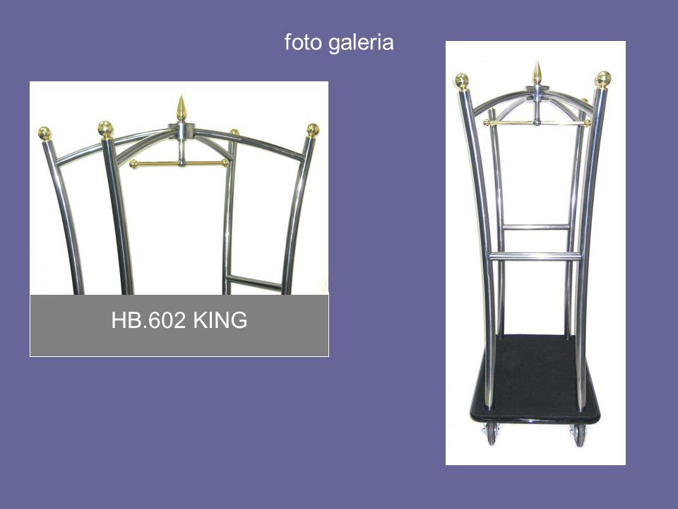 HB.602 KING
