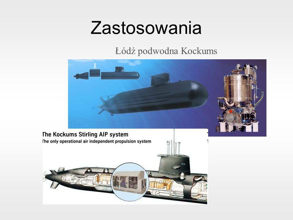 Łódź podwodna Kockums
