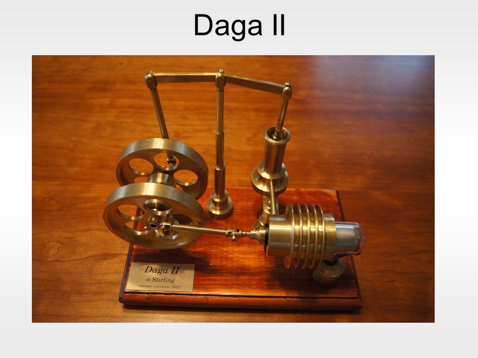 Daga II