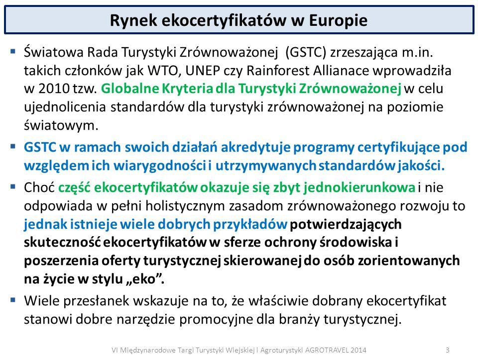 Certyfikat Blue Flag w Polsce lata 2005-2013 Na podstawie danych zebranych z blueflag.org.pl