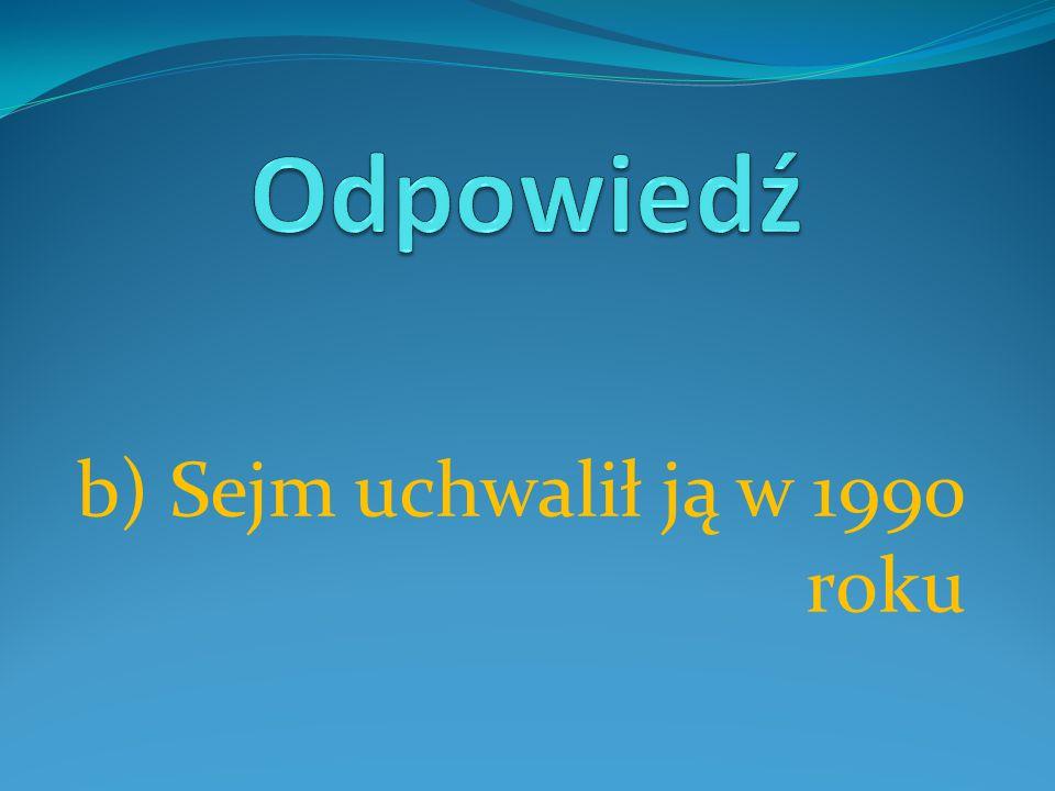 Lech Wałęsa otrzymał Pokojową nagrodę Nobla w : a) 1983 b) 1981 c) 1989