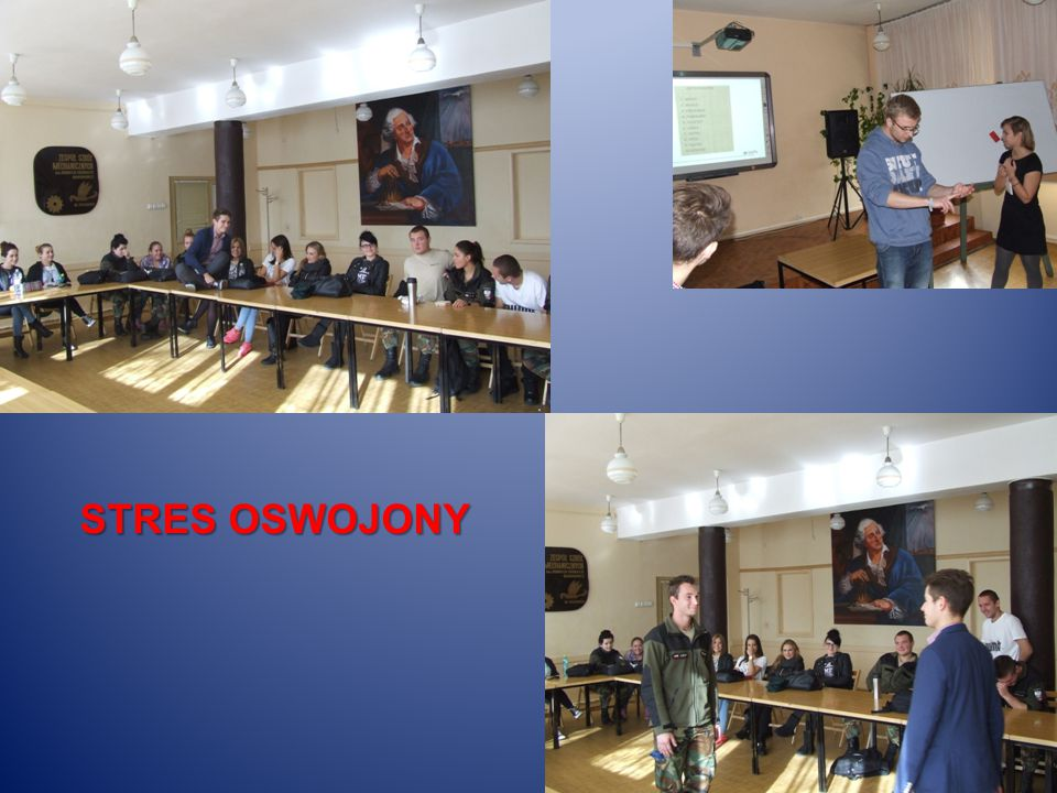 """Wtorek – 21.10. Piknik mechatroniczny """"Nowoczesny zawodowiec dla uczniów Gimnazjów nr 43, 44, 55"""