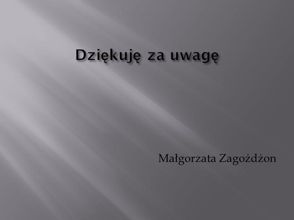 Małgorzata Zagożdżon