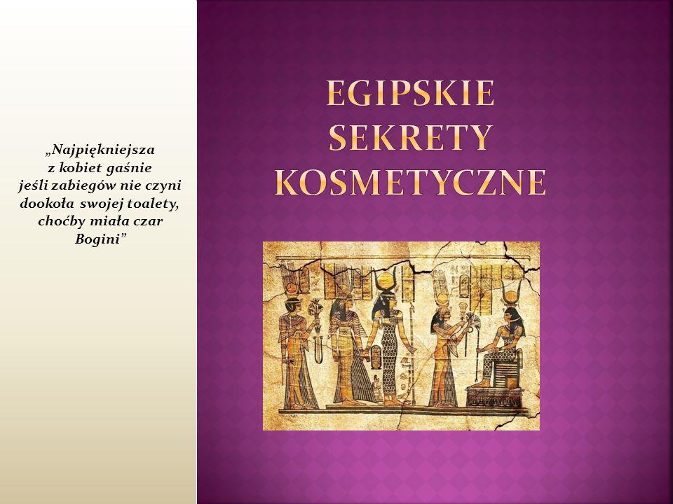  1.Położenie starożytnego Egiptu – slajd numer 3  2.
