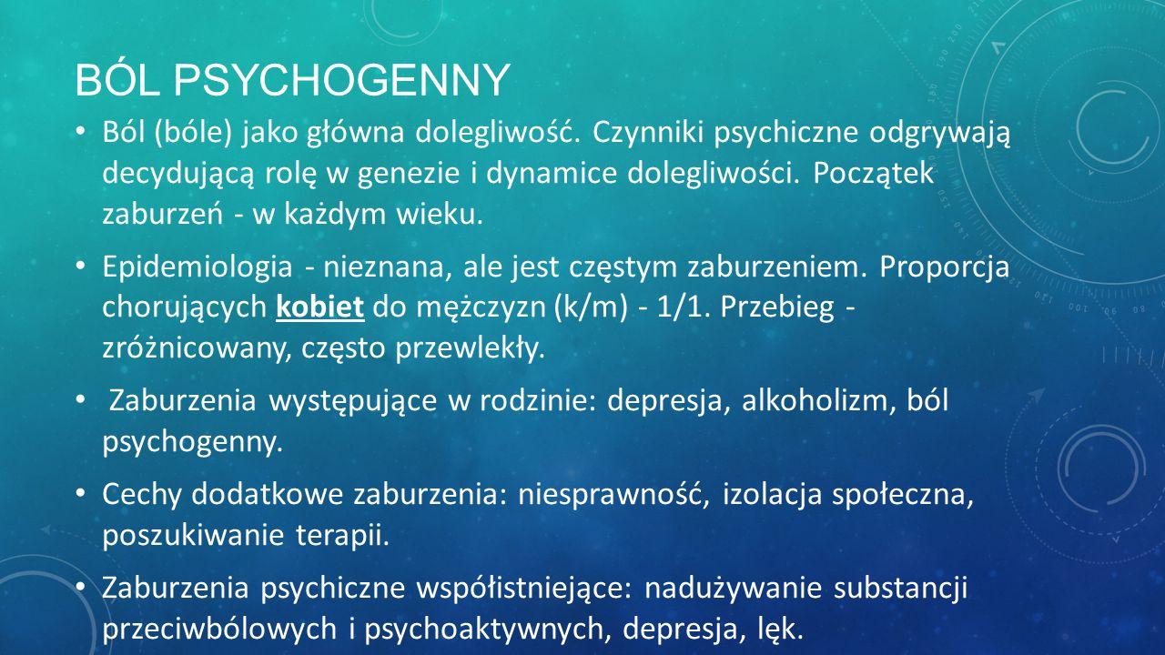 # 2 C.D. W rozmowie z psychiatrą relacjonowała brak jasnych informacji diagnostycznych i terapeutycznych od lekarzy. Od lekarza rodzinnego po konsulta