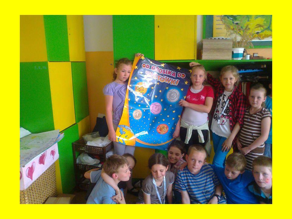 Do programu przystąpiły cztery klasy Klasa II a –20 uczniów, wych. Violetta Stalowska Klasa II b –23 uczniów, wych. Monika Jakubowska Klasa II c – 20