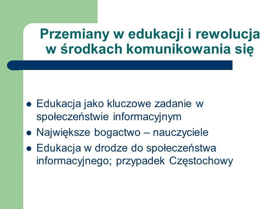 Odsetek osób posiadających umiejętności informatyczne w 2004 i 2005 r. według ich rodzajów (GUS)