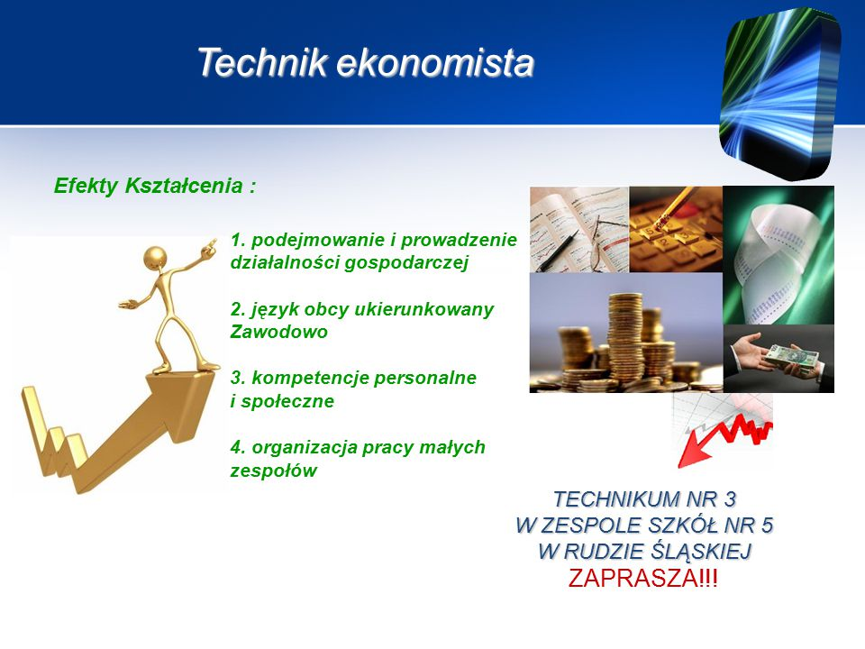 Technik ekonomista A.35.