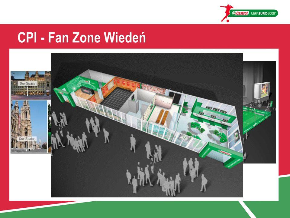 CPI - Fan Zone Wiedeń