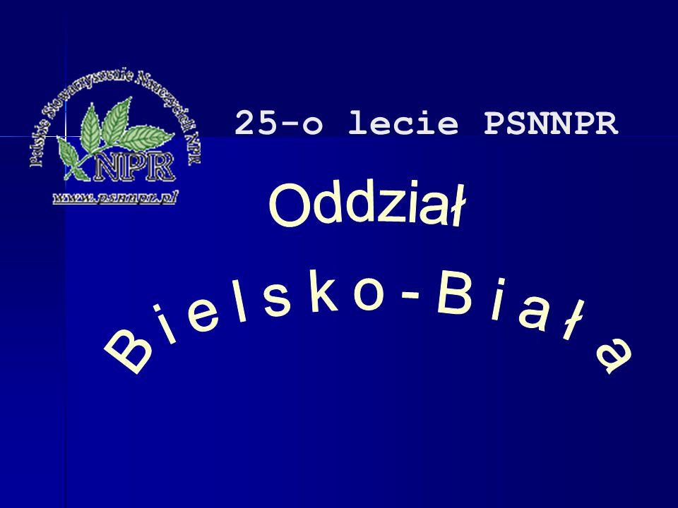 25-o lecie PSNNPR
