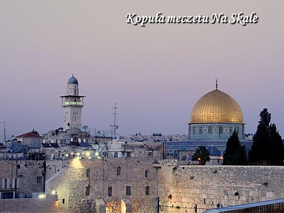 Meczet w Akkce Meczet w Akkce