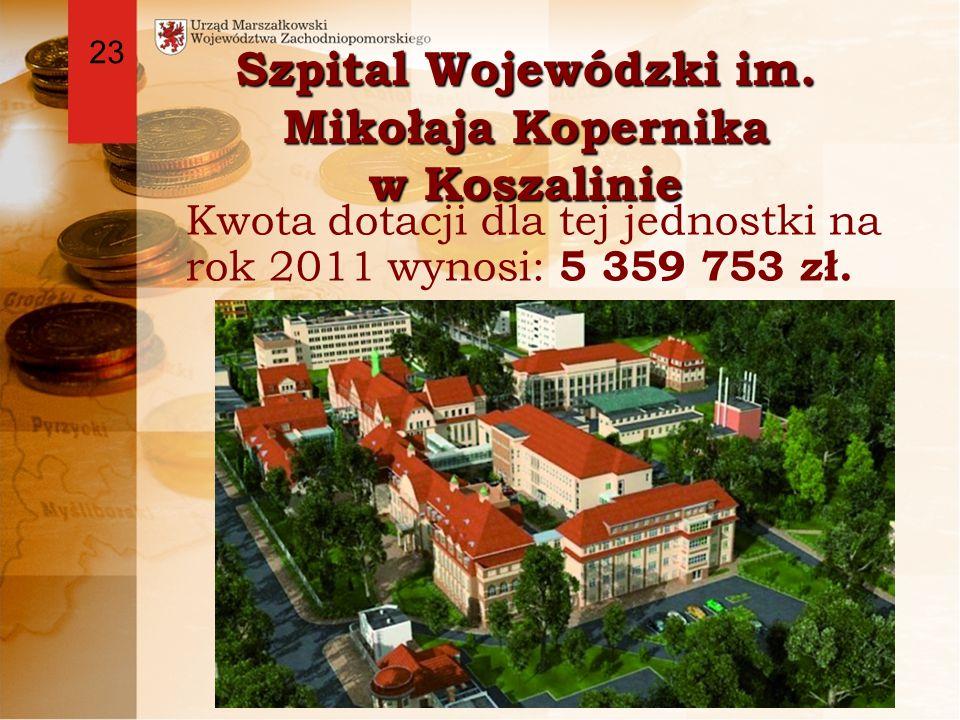 Szpital Wojewódzki im.