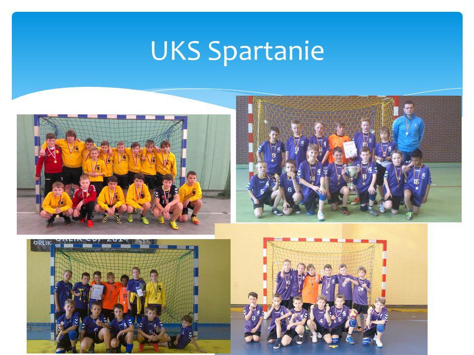 UKS Spartanie