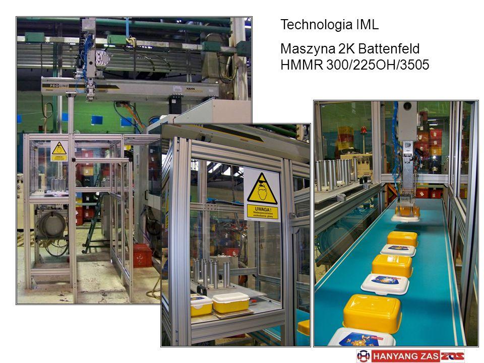 Linia A 3 roboty 6-cio osiowe firmy FANUC automatyczny system podawania farb automatyczny system oczyszczania wody Linia B wyposażona w dwa manipulatory Dodatkowo spektrofotometr definiujący kolory Możliwości: trójwarstwowe nanoszenie lakieru: podkład, lakier bazowy, lakier bezbarwny techniki malowania: soft touch, high gloss, montażowe części wewnętrzne Lakiernia