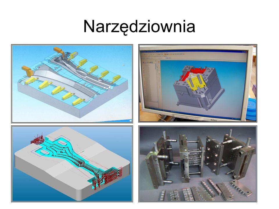 Inwestycje 2010-2011 1110 tys € maszyna 2K, siła zwarcia 300T, producent Battenfeld wtryskarka marki Engel z doładowaniem gazem, siła zwarcia 160T centralny system podawania surowca, producent Koch automatyzacja stanowisk pracy: - 17 taśmociągów - 11 młynów - 6 termostatów - 13 robotów - 23 podajniki barwnika wdrożenie nowej technologii IML – in mould labeling czyli etykietowanie w formie usprawnienie sytemu logistyki – system Qguar oraz wprowadzenie nowego systemu regałów paletowych.