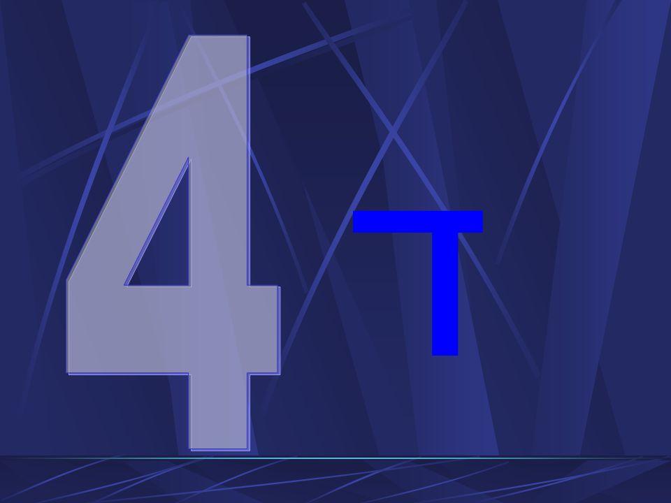 Liczba - 4 To liczba stworzonego świata Są cztery strony świata Cztery kierunki wiatru Cztery pory roku Cztery rodzaje stworzeń Są to: ludzie Zwierzęta domowe Zwierzęta dzikie Stworzenia powietrzne i wodne (Rdz 1,20-27; Ez 1,10; Ap 4,6-7) Czterej jeźdźcy Apokalipsy (Ap 6,1- 8)