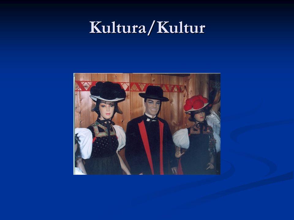 Kultura/Kultur
