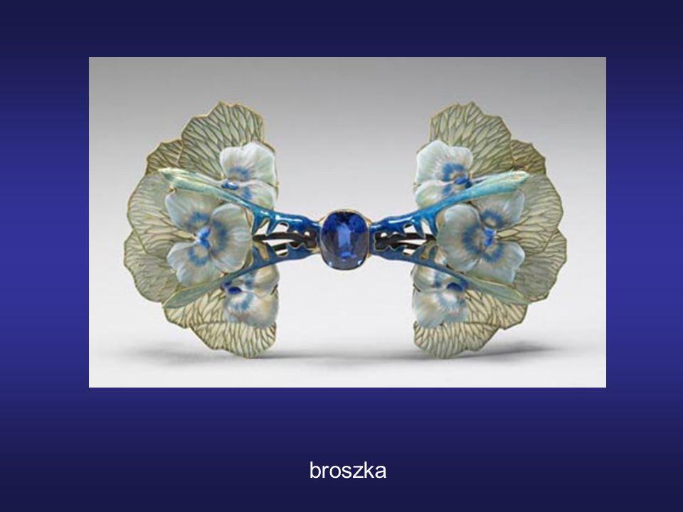 broszka