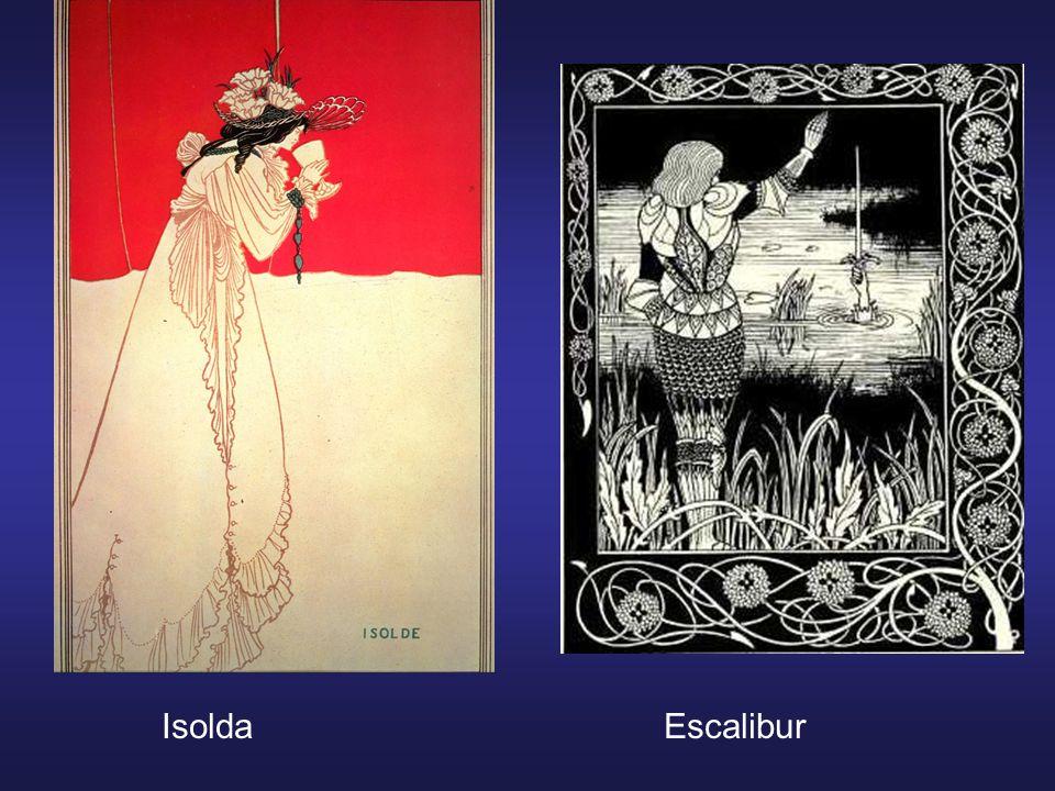 Isolda Escalibur