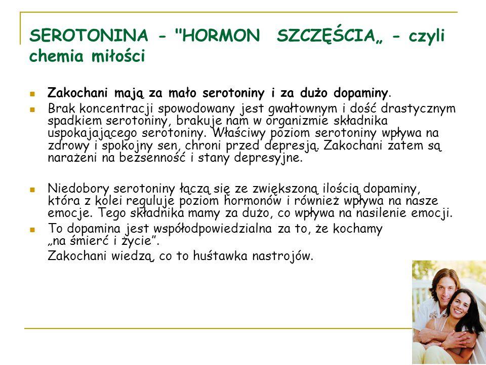 SEROTONINA -