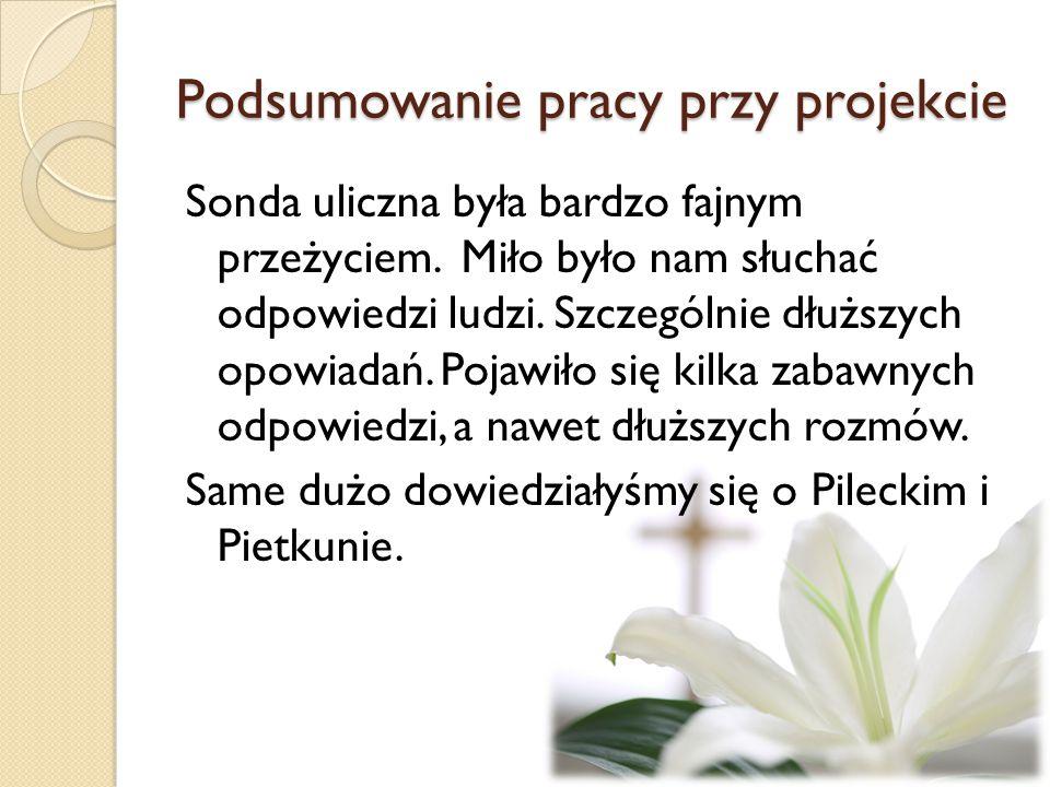 Dziękujemy! Aleksandra Bielska Hanna Kowalewska Wiktoria Krasińska Patrycja Szymanowska