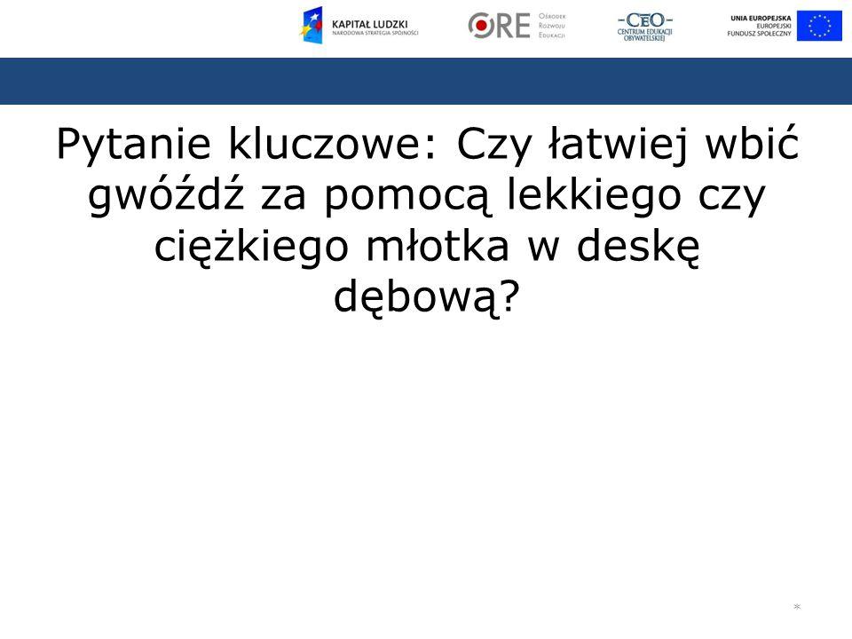Autor: Agnieszka Jastrzębska Opis wykonania: Weźcie po 10 gwoździ, deskę i młotek.