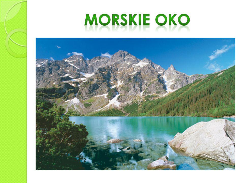 Przełom Dunajca to jeden z najpiękniejszych przełomów rzecznych w Europie.
