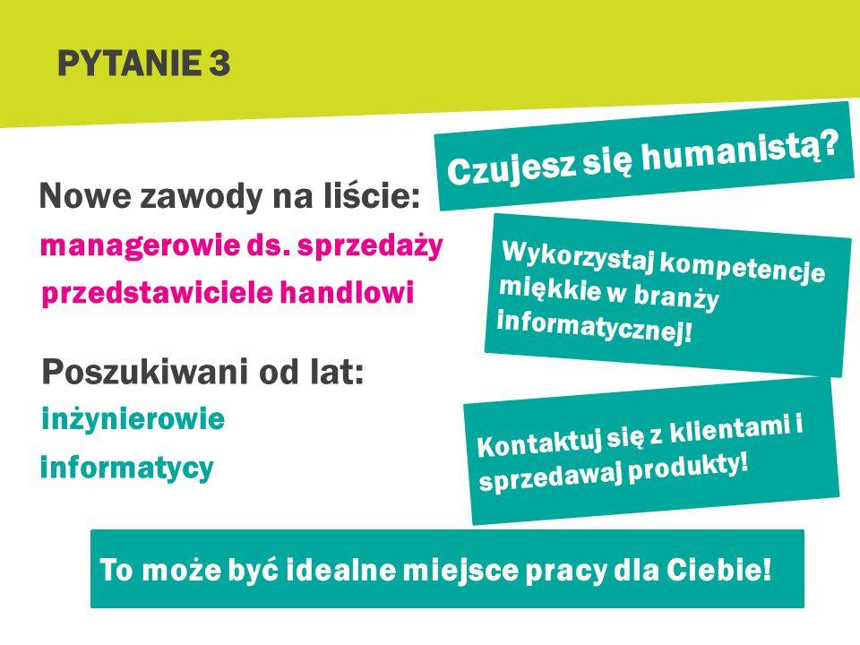 """objaśnienie Źródło: Raport """"Niedobór Talentów"""" ManpowerGroup, 2014 23 5 nowy"""