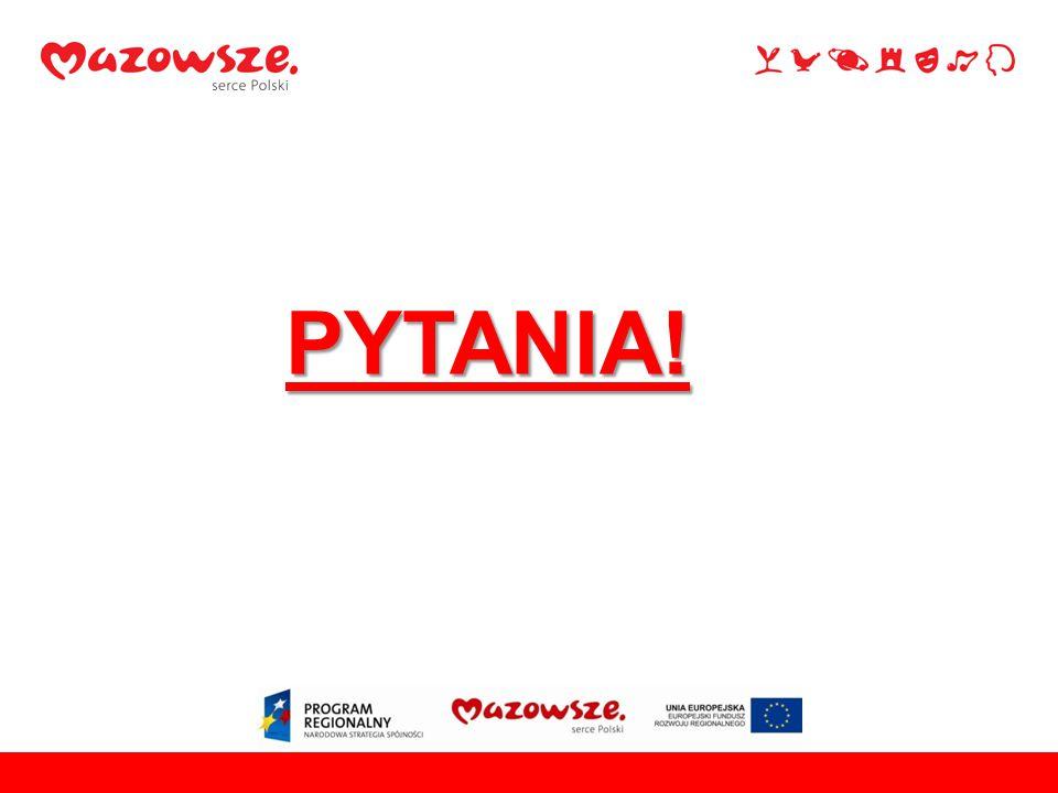 PYTANIA!