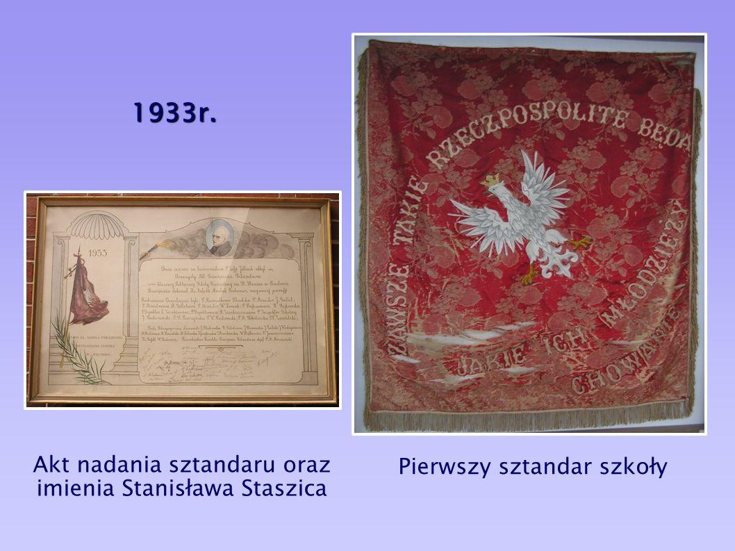 Pierwsza szkoła w Piastowie, d. Utracie. wrzesień 1914r. ul. 11 Listopada 8 32 dzieci Początki szkolnictwa w Piastowie Trochę historii ……