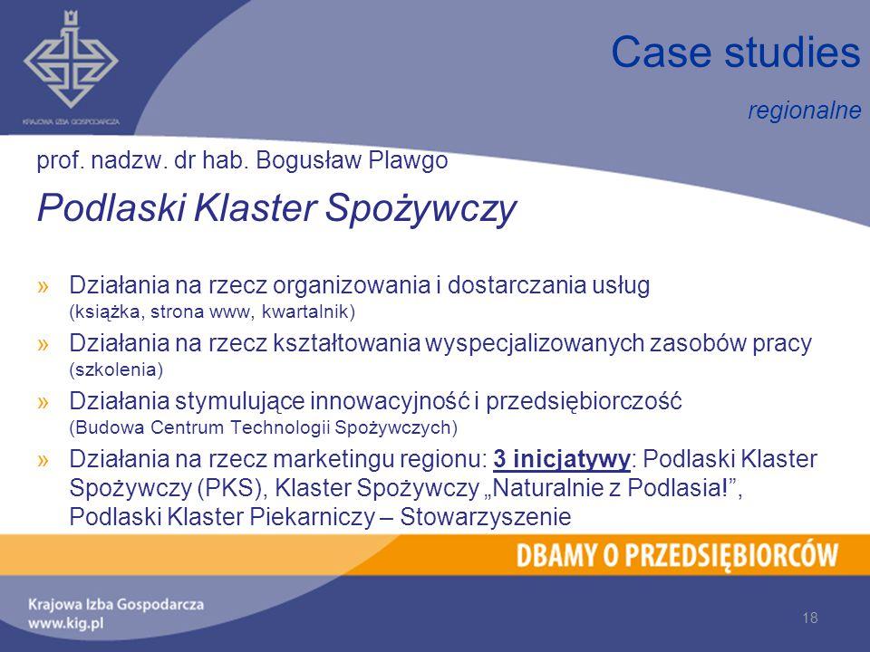 18 prof.nadzw. dr hab.