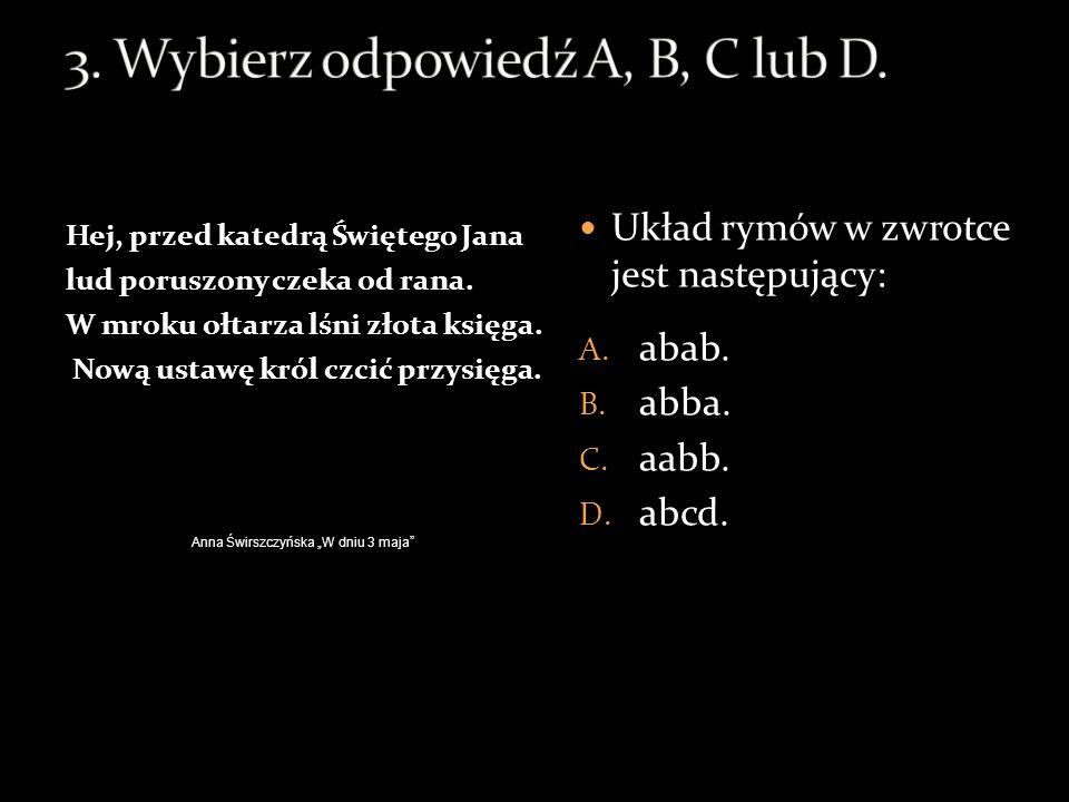 """""""Inspiracją dla mnie zawsze była Polska.Od ludzi do pejzażu (…)."""