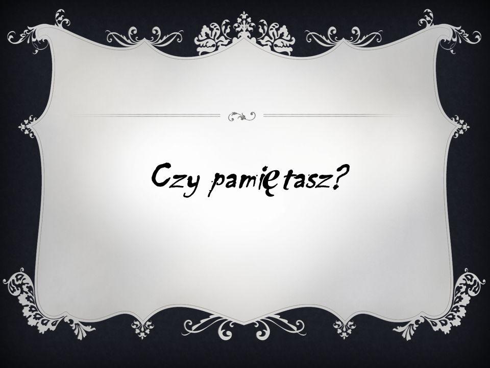 ~ spółgłoska *a ~a *spółgłoska ~o ~e ~um ~ę RZECZOWNIKI