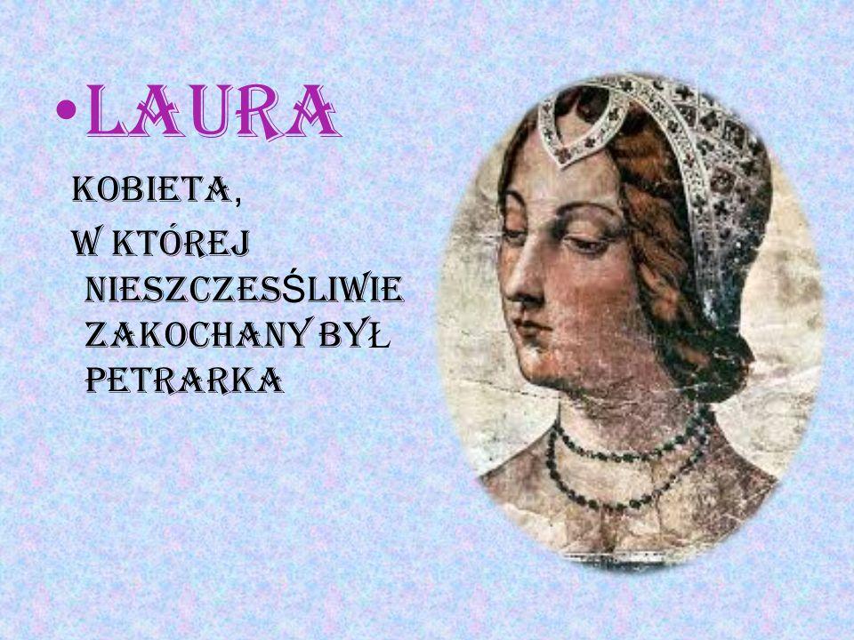 Soneta do Laury