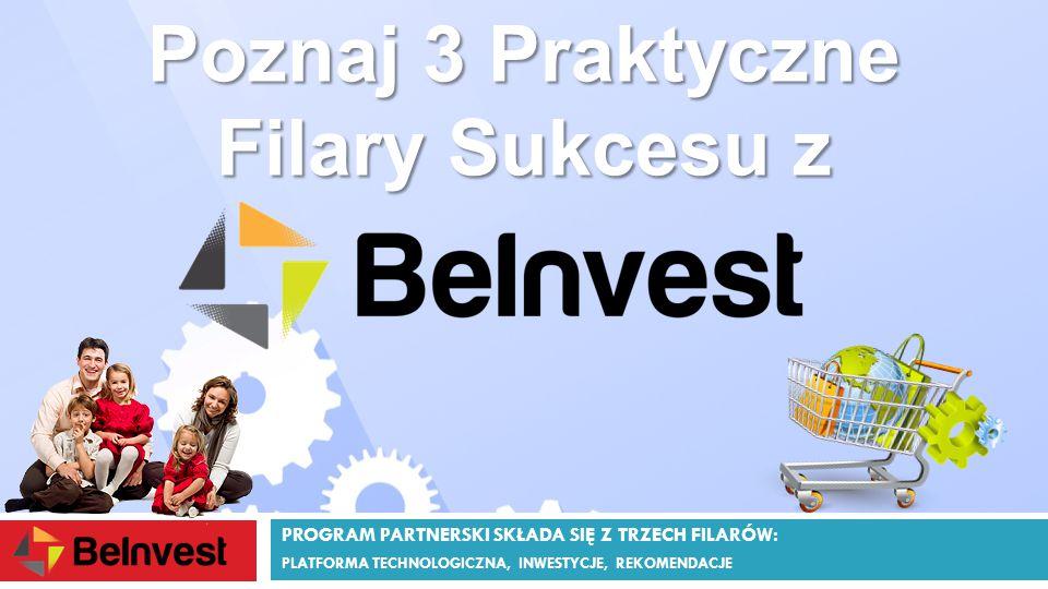 PODBIJ SIEĆ Z BEINVEST CLUB START 1.10.2014