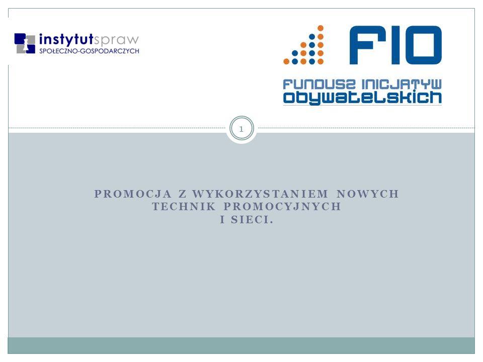 12 faza II – przekazywanie przez przedsiębiorstwo informacji na rynek.