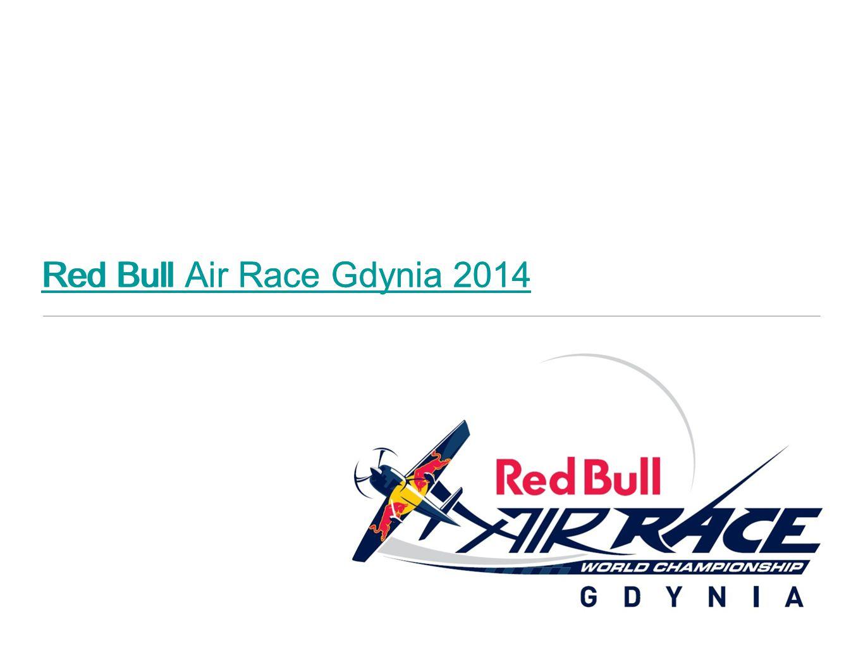 LICZBA GOŚCI Podczas 3 dni trwania Red Bull Air Race Gdynia, przez teren imprezy przewinęło się 855 tysięcy widzów: -piątek 137.286; -sobota 300.704; -niedziela 417.166.