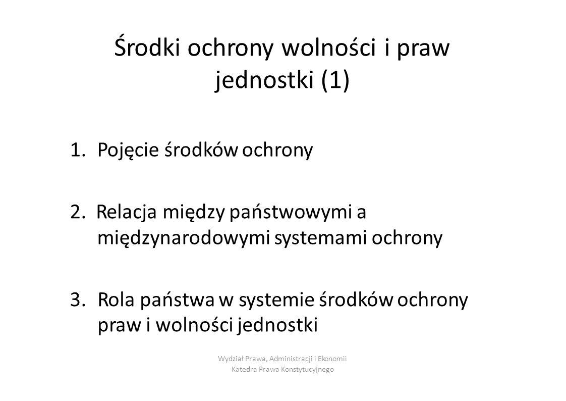 Pozasądowe procedury rozwiązywania sporów między jednostkami 1.