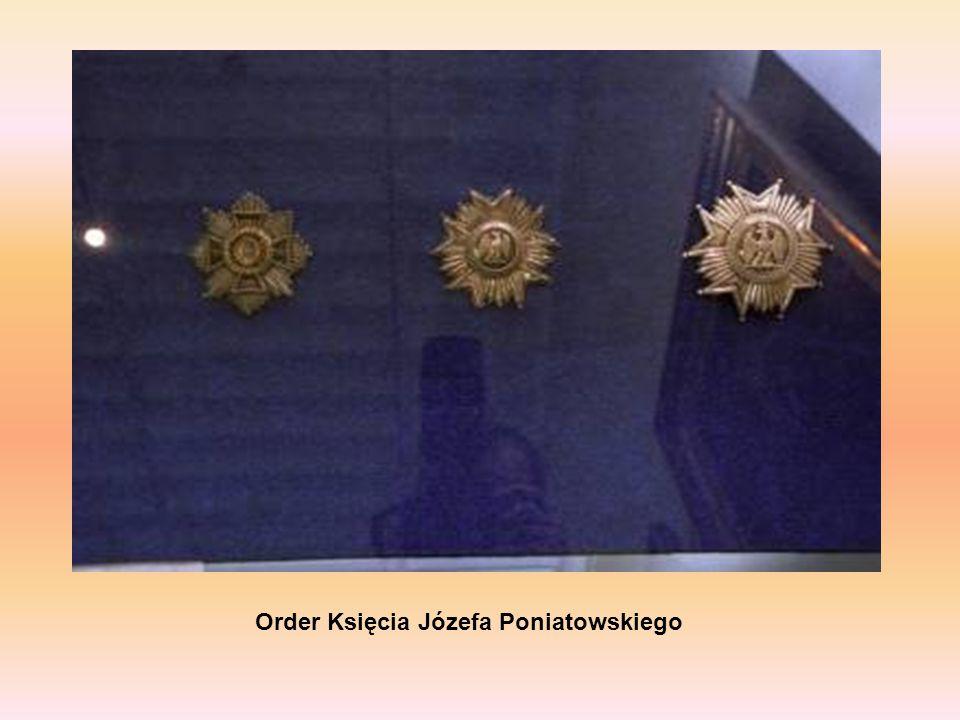 Order Księcia Józefa Poniatowskiego