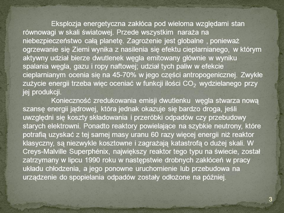 Jedna ze stołecznych elektrociepłowni należących do koncernu Vattenfall - EC Kawęczyn EC Siekierki - największa elektrociepłownia w polskim oddziale Vattenfall 4