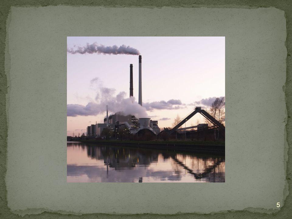 Jedynym sposobem pozbycia się efektu cieplarnianego jest powrót do okresu przedprzemysłowego.