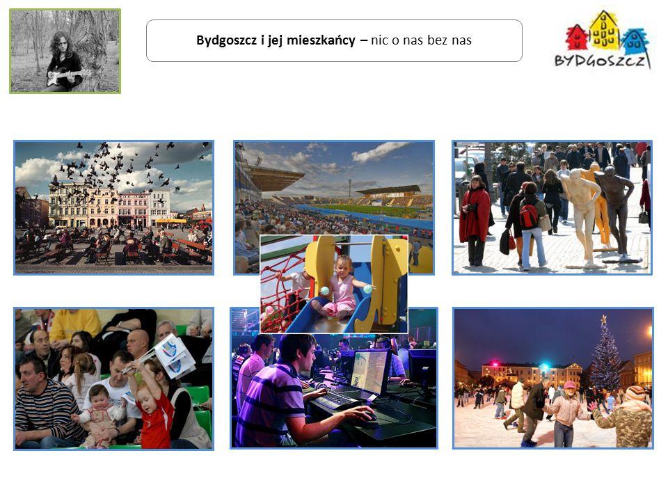 Bydgoszcz i jej mieszkańcy – nic o nas bez nas