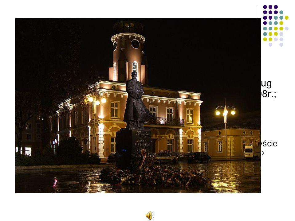 Renowacja Ratusza Ratusz w Częstochowie, ratusz w Śródmieściu Częstochowy, przy placu Władysława Biegańskiego, klasycystyczny, wzniesiony w latach 182