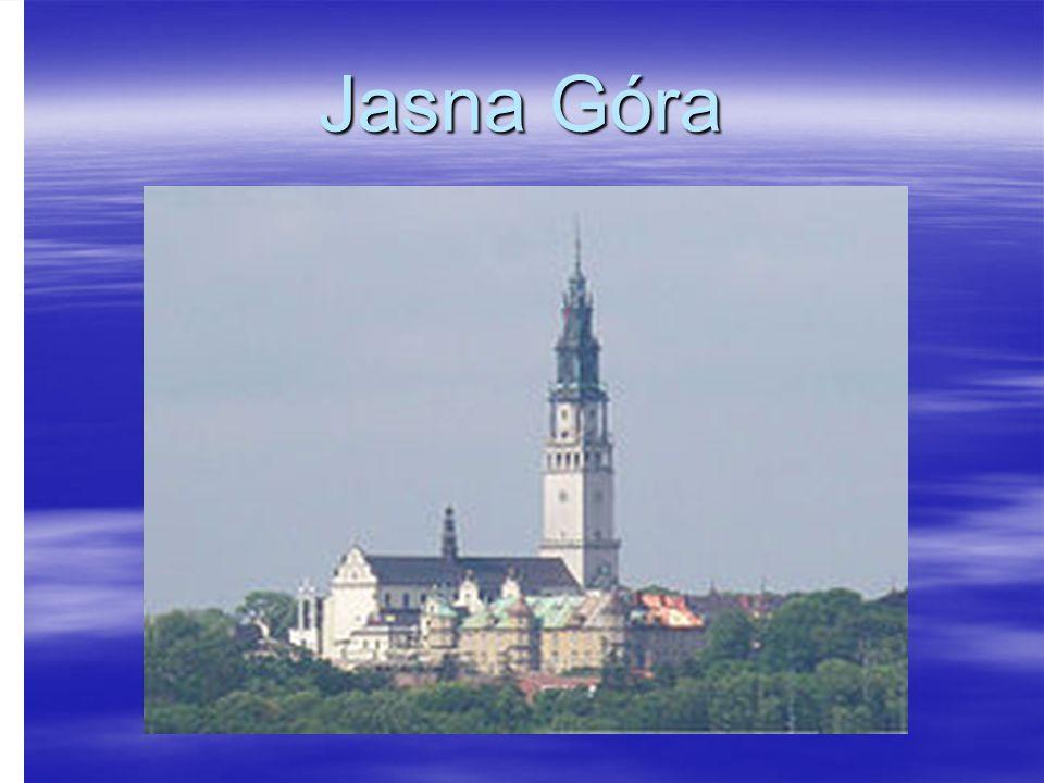 Historia Jest jednym z ważniejszych miejsc kultu maryjnego i od setek lat, najważniejszym centrum pielgrzymkowym w Polsce.