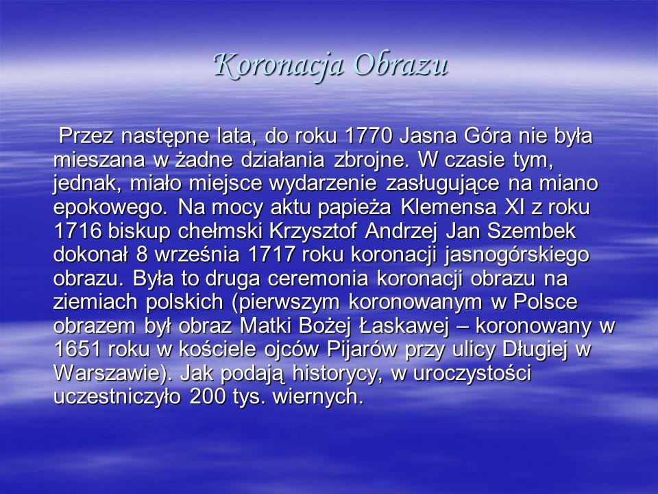 Został założony przez gminę żydowską pod koniec XVIII wieku (wcześniej częstochowscy Żydzi chowani byli na cmentarzu żydowskim w pobliskim Janowie), prawdopodobnie w 1799r., choć niektóre źródła mówią o 1780r.