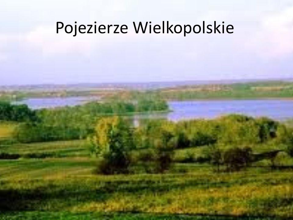 Pojezierze Mazurskie