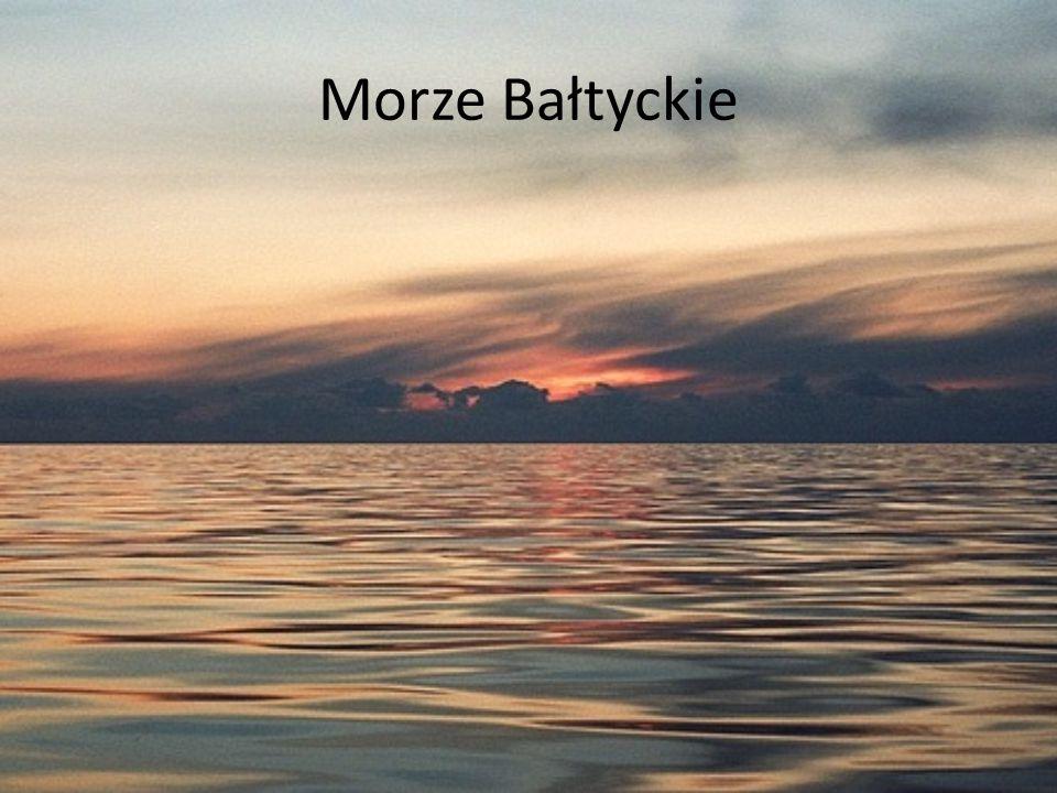 Spis treści Morze Bałtyckie Góry Wyżyny Niziny Pojezierza Jeziora