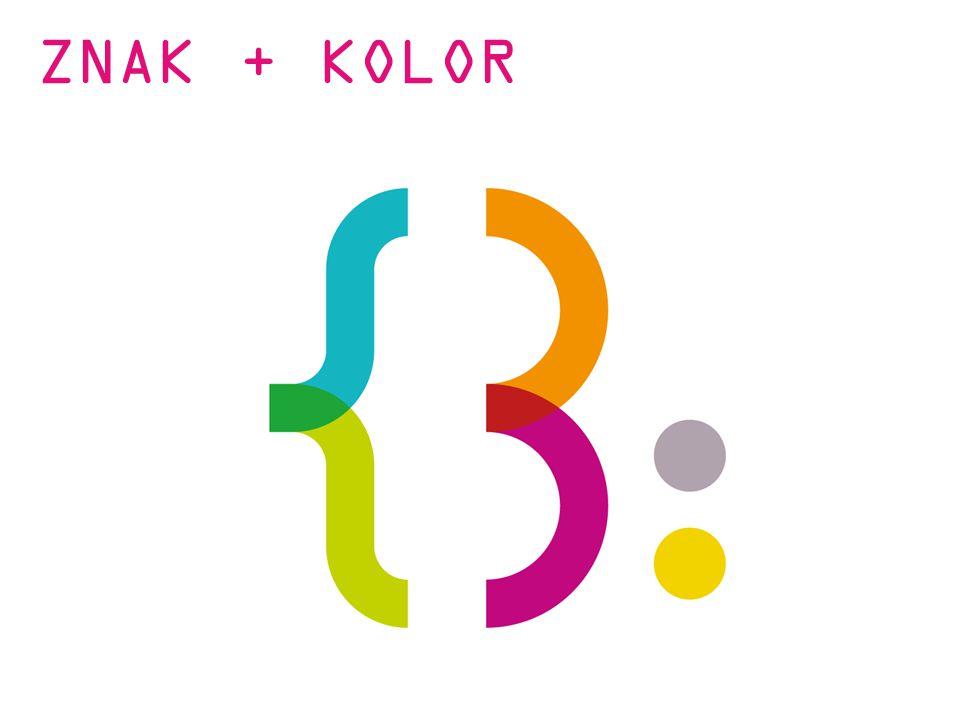 ZNAK + KOLOR