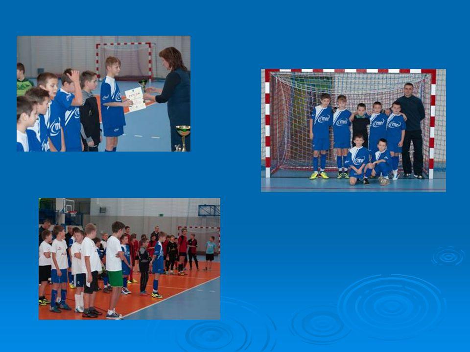 W dniach od 27.01.2014 do 29.01.2014 w Zespole Szkół w Dołujach odbył się Szkolny Turniej Tenisa Stołowego klas IV-VI oraz I- III gimnazjum.