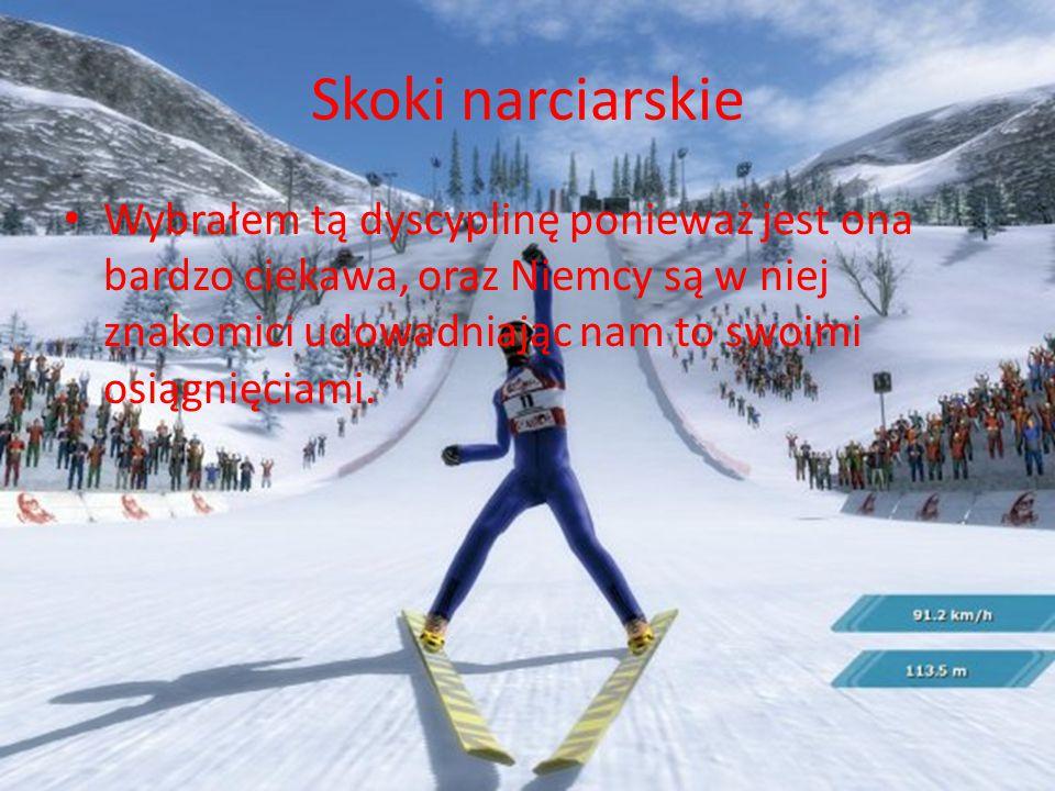 Richard Freitag Richard Freitag (ur.14 sierpnia 1991 w Erlabrunn) – niemiecki skoczek narciarski.